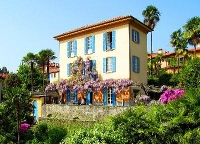 Holiday apartment at Lake Maggiore