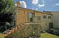 Holiday house on Krk