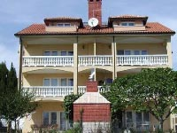 Holiday apartment in Novigrad