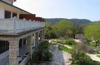 Holiday house on Rab