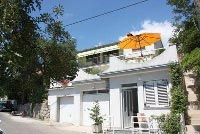 Apartment for 4 people in Crikvenica