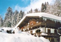 Holiday house in Saalbach-Hinterglemm